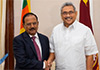 India assures USD 50 Mn for Sri Lanka's defence equipment purchases