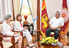 UN Resident Coordinator commends President's sustainable development programs