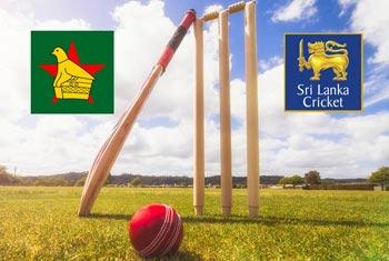 Zimbabwe elects to bat first against Sri Lanka