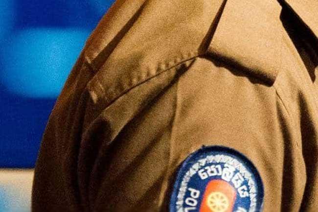 Thirteen police officers transferred