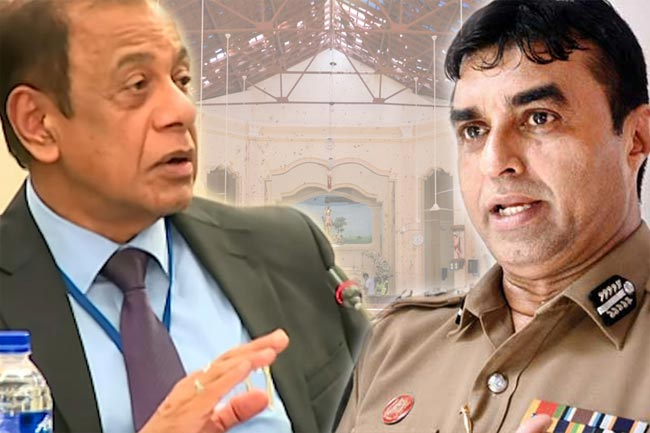 Pujith & Hemasiri further remanded till Feb 3