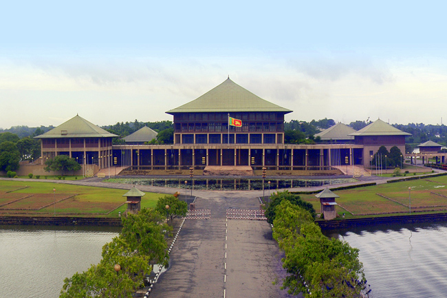 New members of Parliament's Committee of Selection to meet today