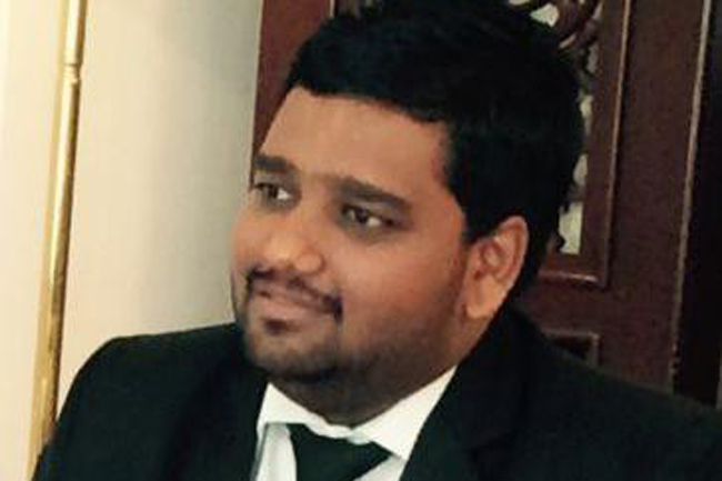 Azzam Ameen resigns from BBC Sinhala