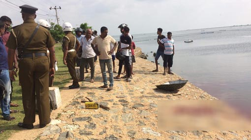 Female medical student stabbed to death in Jaffna