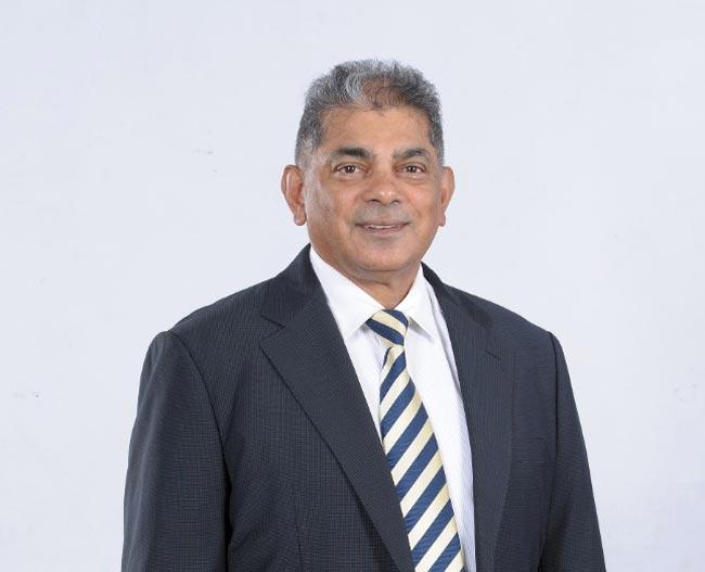 Rohan Fernando appointed SLT chairman