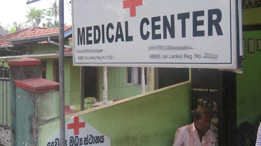 Private medical centers owned by doctors to be censused
