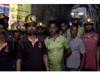 Protest fast inside Kahatagaha graphite mine continues