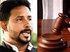 Rishad Bathiudeen's brother remanded