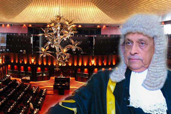 Speaker calls for complete forensic audit reports from CBSL governor