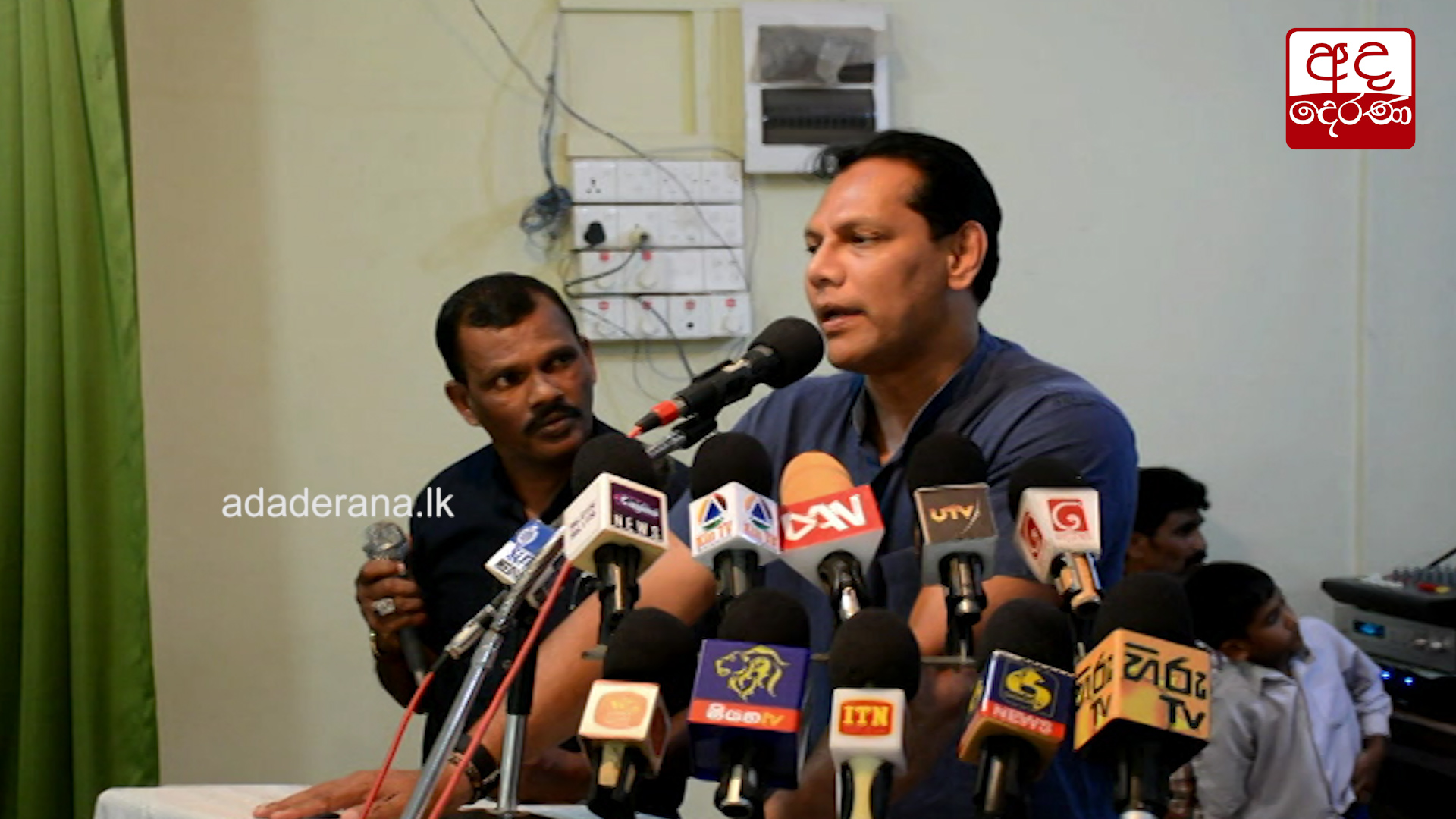 Will not affiliate racist political parties to govt - Dayasiri