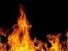 Man killed in fire inside house at Wellawatte