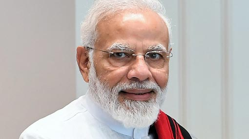 Modi thanks PM for Indian Republic Day wishes