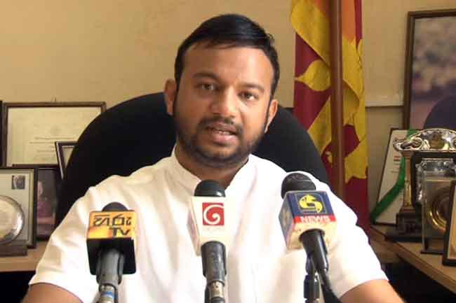 Will support good policies of President - Kavinda