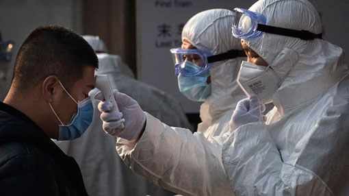 Coronavirus: Death toll rises to 81 as China extends holiday