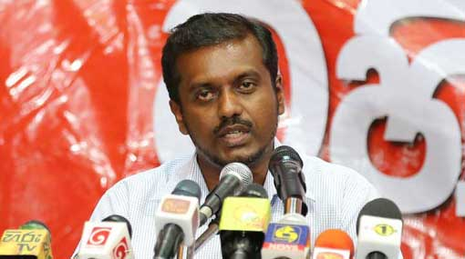 Saman Rathnapriya's name gazetted to fill vacant MP seat