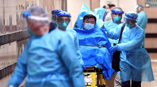 Coronavirus death toll jumps to 106, nearly 1,300 new cases in China