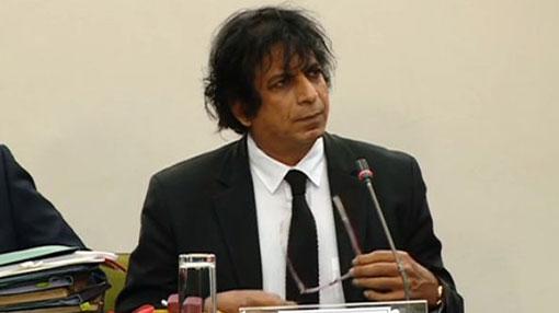 AG responds to PCoI's order to suspend case against Karannagoda