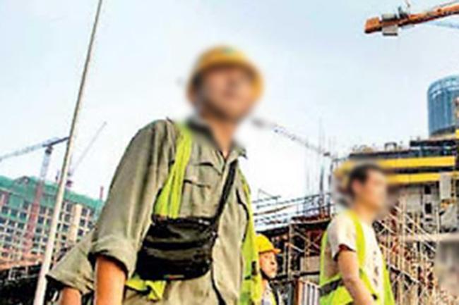 Chinese construction workers in Sri Lanka to be restricted to workplace & lodgings