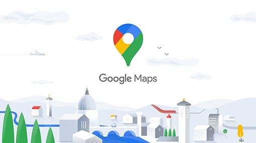 Google Maps gets new logo, update for 15th birthday