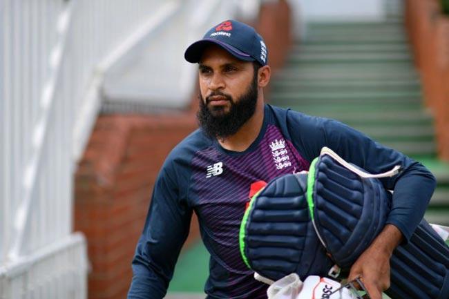 Adil Rashid rules himself out of England's Test series in Sri Lanka