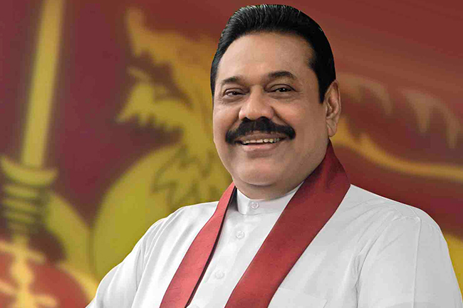 """China """"commends"""" PM Rajapaksa's defence of BRI during India visit"""