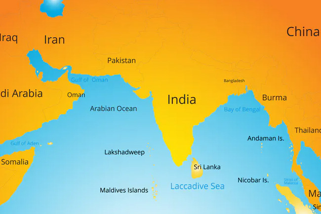 No tsunami threat from earthquake in Indian Ocean south east of SL