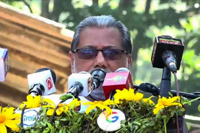 No issue with closing down parliament for 2-3 years – Vidura