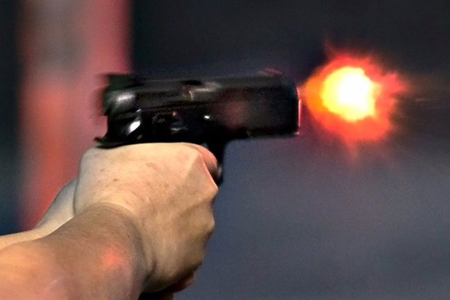 36-year-old injured in shooting at Balapitiya
