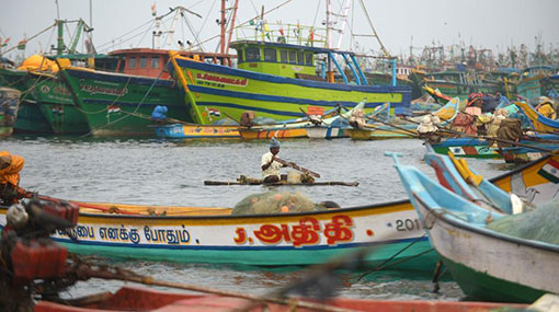 Sri Lanka has stopped releasing seized boats - Indian govt. tells Madras HC