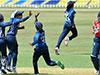 Sri Lanka stun England in T20 World Cup warm-up games