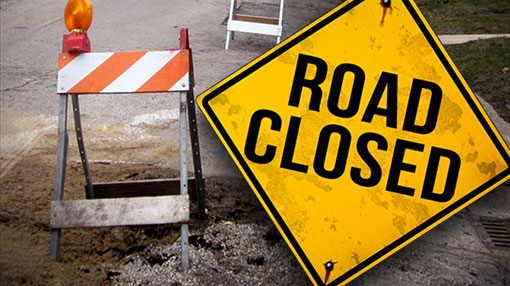 Section of Rambukkana-Kegalle road closed for repairs