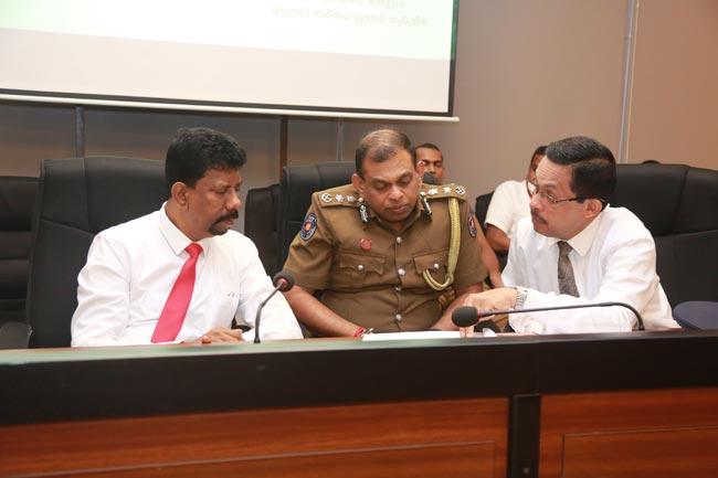 Police officer for each school under new drug prevention program