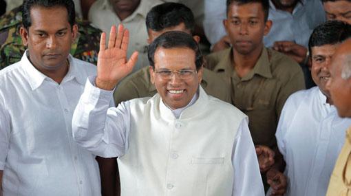 President arrives after concluding US visit