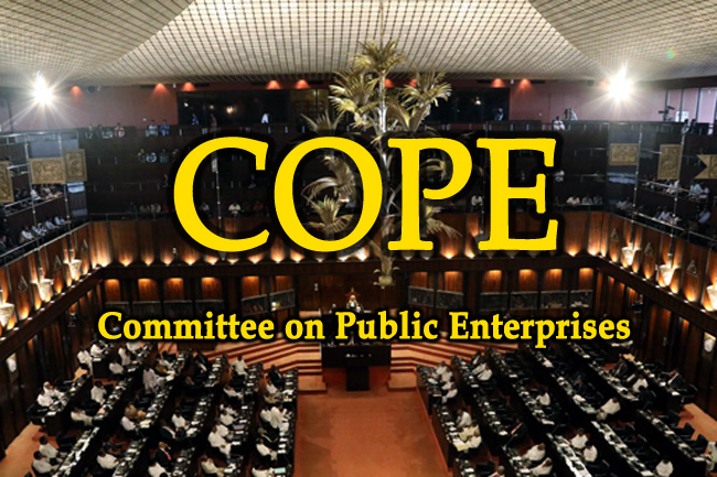 SriLankan to be summoned before COPE today