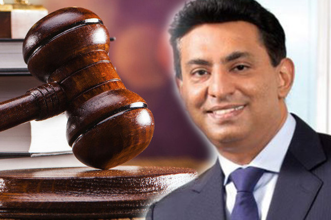 Ex-SriLankan CEO and wife further remanded