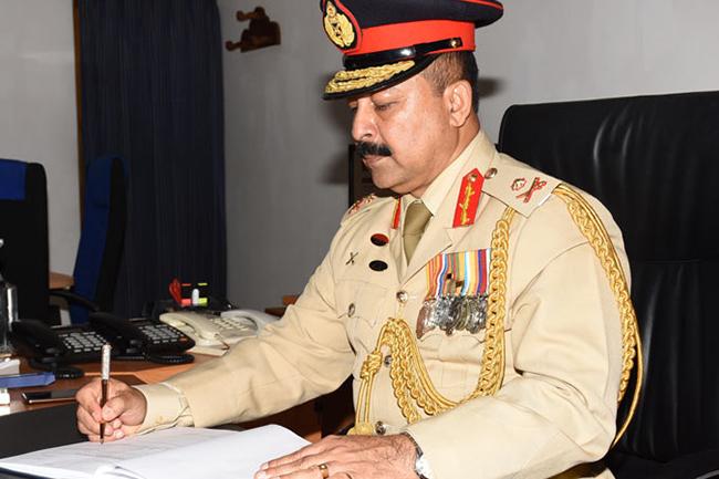 Sri Lanka Customs gets new Director-General