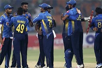 Sri Lanka announces ODI squad for home series against West Indies