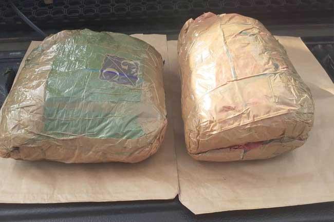 3.5kg of Kerala cannabis seized in Jaffna