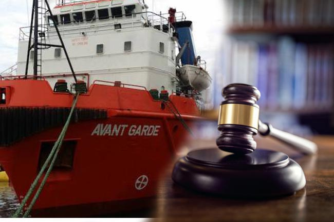 Court rejects amended indictments on Avant Garde case