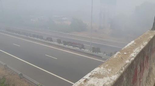 Katunayake Expressway reopen for traffic