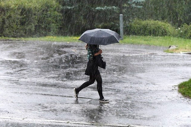 Afternoon showers expected in Sabaragamuwa, Western provinces