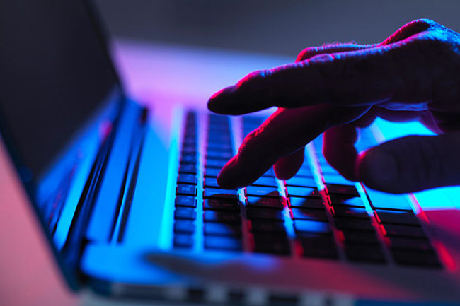 Seven youths arrested over online sexual abuse
