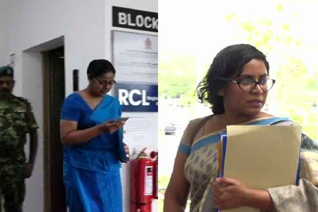 Authorities' inaction over 2016 letter warning of 'FETO' terrorists in Sri Lanka revealed