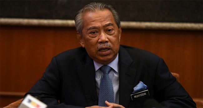 LTTE still on the terror list, says Malaysia Home Minister