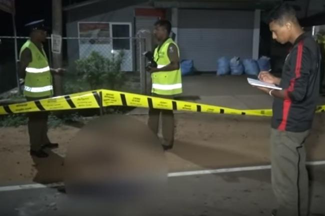 Person shot dead at Horana