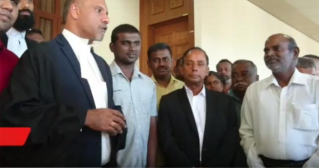 Eight accused of LTTE links acquitted, discharged in Malaysia
