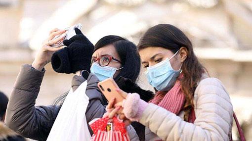Switzerland confirms first coronavirus case