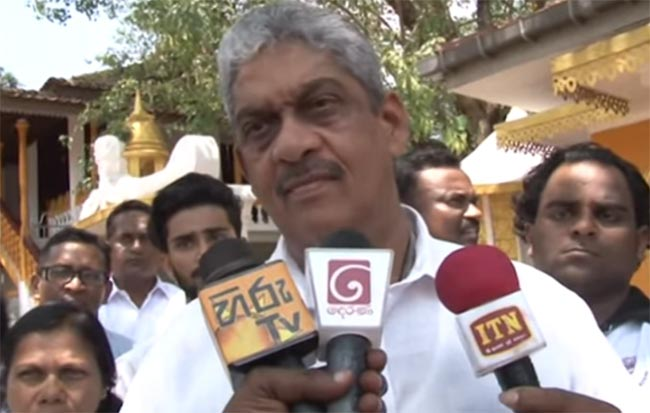 Ranil will come to parliament by national list - Fonseka