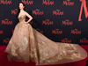 'Mulan' goes on, Bond waits as Hollywood tracks virus spread
