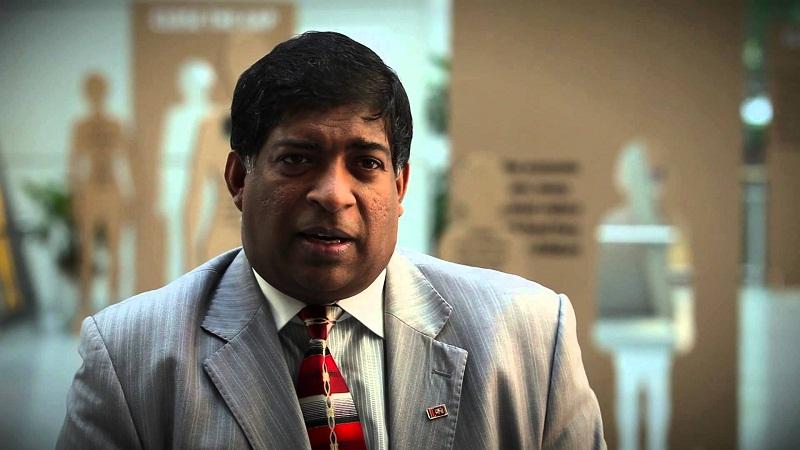 No-confidence motion filed against Ravi Karunanayake